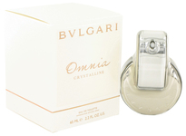 Omnia Crystalline Perfume for Women by Bvlgari