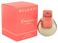 Omnia Coral Perfume for Women by Bvlgari