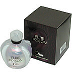 Pure Poison Perfume For Women By Christian Dior