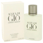 Acqua Di Gio Cologne For Men By Giorgio Armani