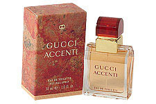 Accenti Perfume For Women By Gucci