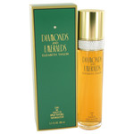 Diamonds & Emeralds Perfume For Women By Elizabeth Taylor