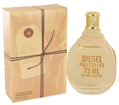 Diesel Fuel For Life Perfume for Women by Diesel